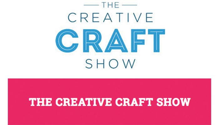 The Creative Craft Show – Manchester