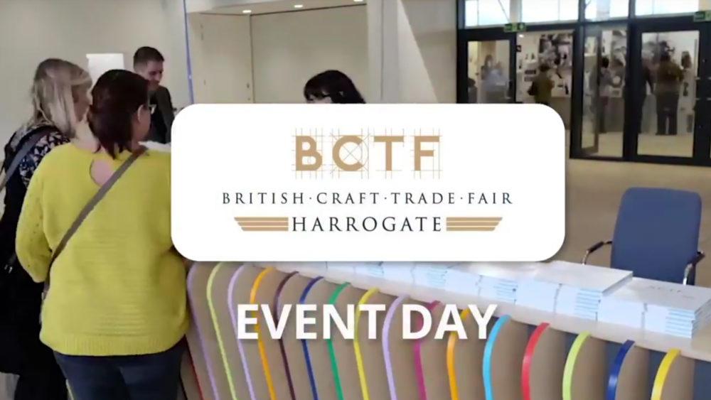 British Craft Trade Fair 2018
