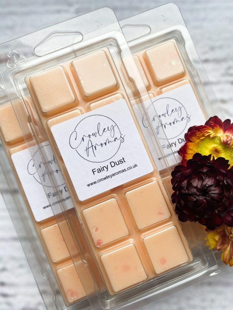 crowley-aromas - soap insurance