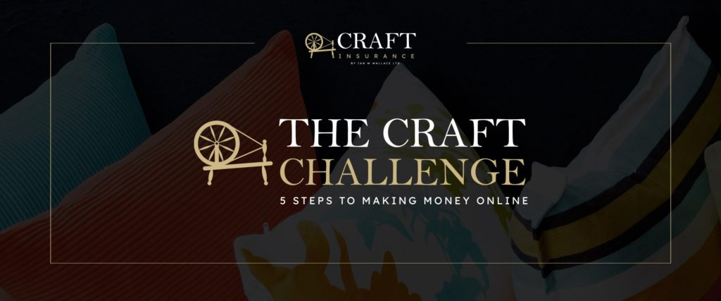 the-craft-challenge - soap insurance
